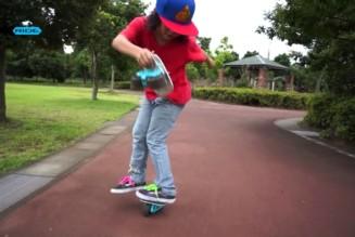 フリースケート