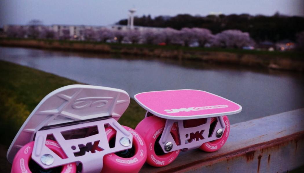 JMKスケート サクラモデル