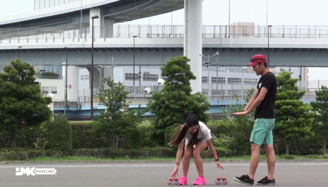 6月19日 東京試乗会