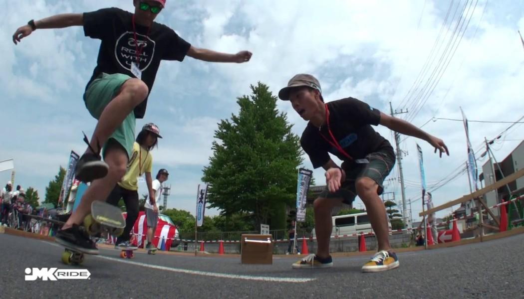6月5日 茨城試乗会(カミスガ)
