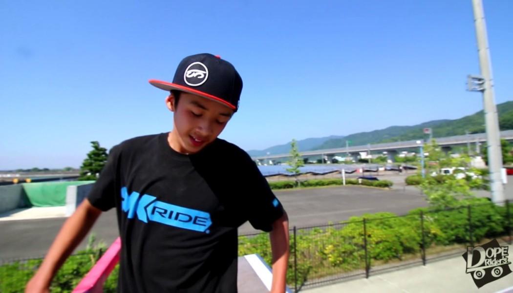 6月18日 熊本練習会