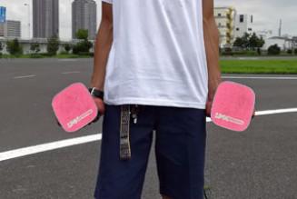 JMKRIDE プロチーム新メンバー Akira