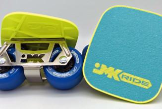 JMKスケート パラオモデル