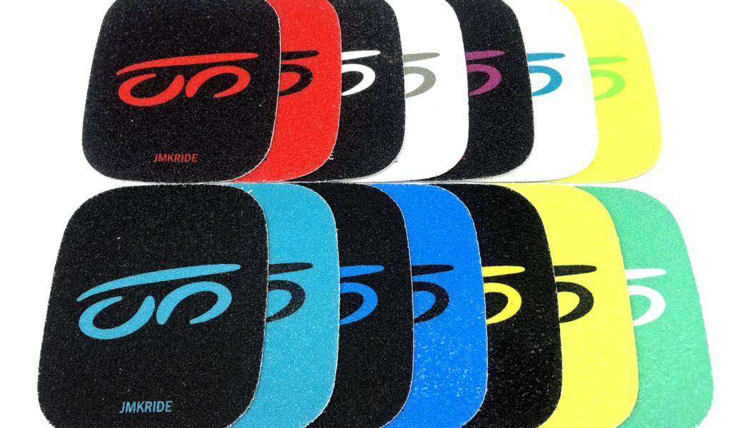 JMKデッキテープ Logo