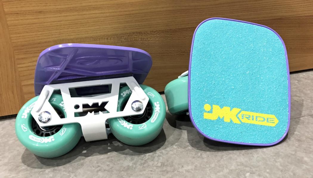 JMKスケート ミントポップモデル