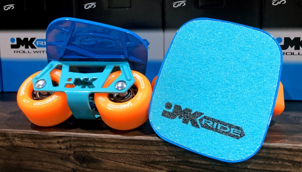 JMKスケート バレンシアモデル