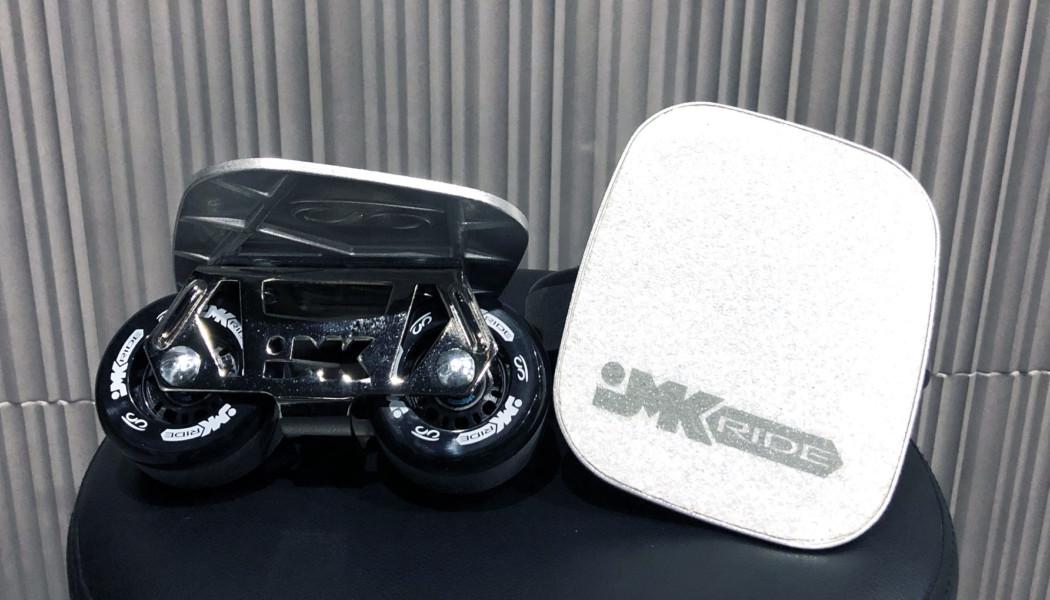 JMKスケート モノクローム