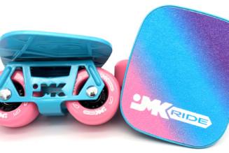 JMKスケート コットンキャンディ