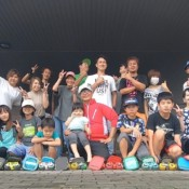 6月14日 埼玉練習会