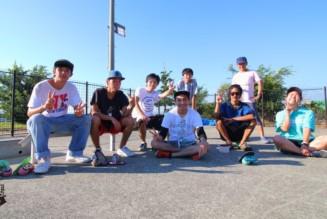 8月16日 熊本練習会