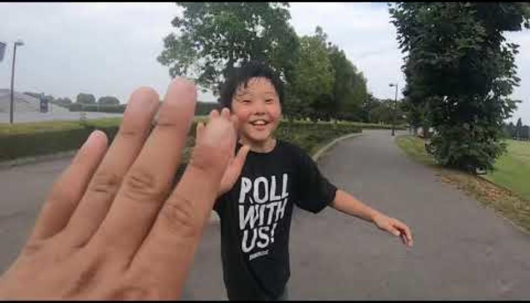 8月9日 埼玉練習会