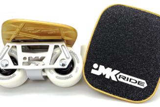 JMKスケート マーキュリー