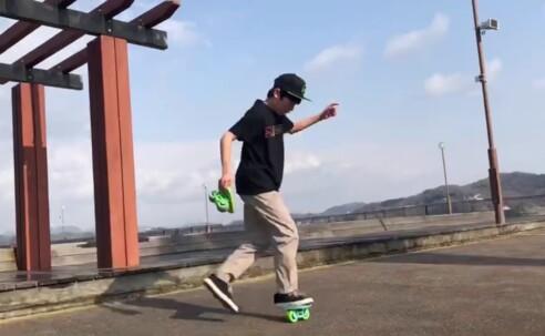 JMKRIDE契約ライダー